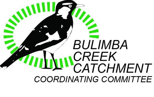 Bulimba Creek Catchment