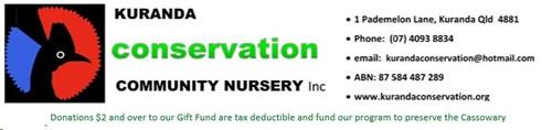 Kuranda Conservation