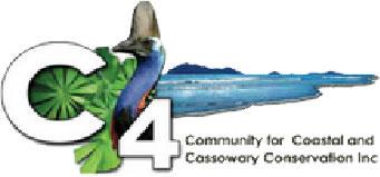 Community for Coastal Cassowary Conservation Inc