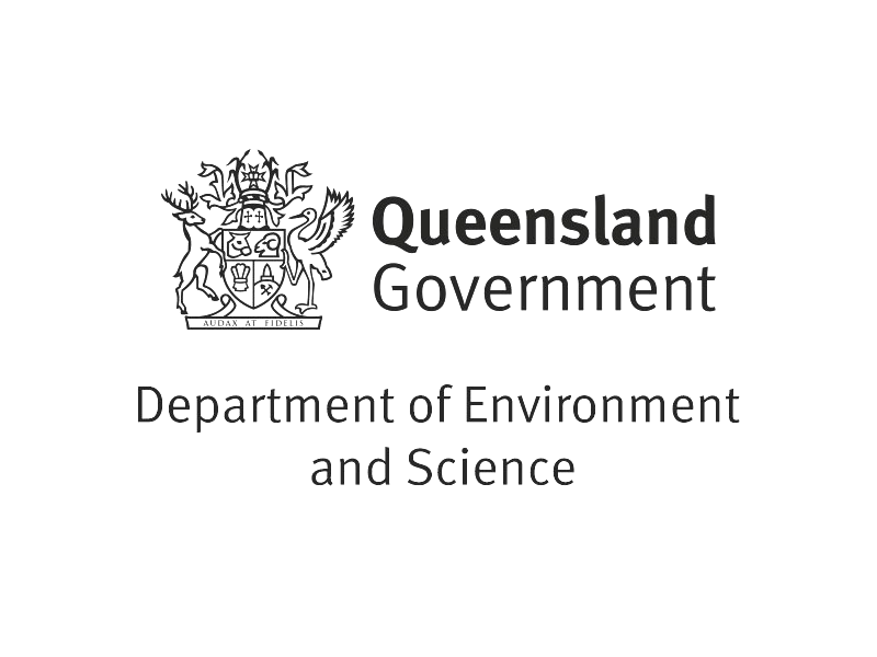 Queensland Government - Department pf Environment and Science
