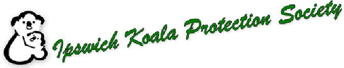 Ipswich Koala Protection Society